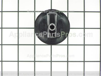 Frigidaire Knob 316352801 from AppliancePartsPros.com