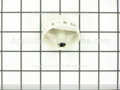 Frigidaire Knob 316442502 from AppliancePartsPros.com