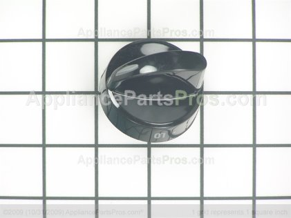 Frigidaire Knob 316442513 from AppliancePartsPros.com