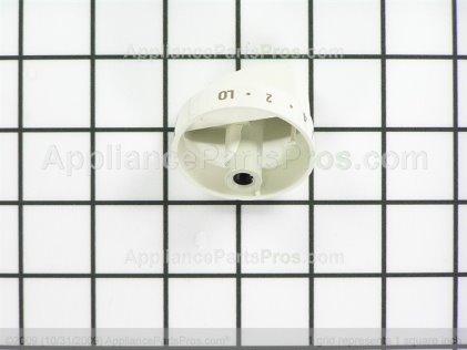 Frigidaire Knob 316442514 from AppliancePartsPros.com