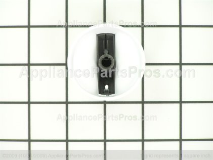 Frigidaire Knob 316543800 from AppliancePartsPros.com