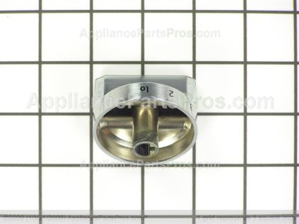 Frigidaire Knob 316564506 from AppliancePartsPros.com