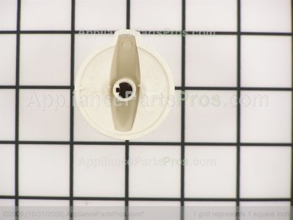 Frigidaire Knob 318229302 from AppliancePartsPros.com