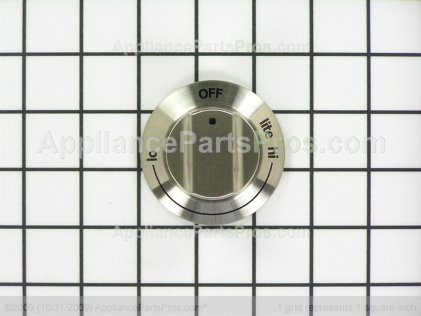 Frigidaire Knob 318242225 from AppliancePartsPros.com