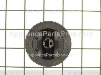 Frigidaire Knob 318271812 from AppliancePartsPros.com