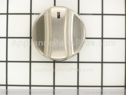 Frigidaire Knob 318282310 from AppliancePartsPros.com