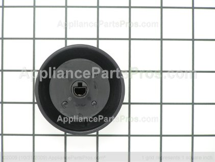 Frigidaire Knob 318341400 from AppliancePartsPros.com