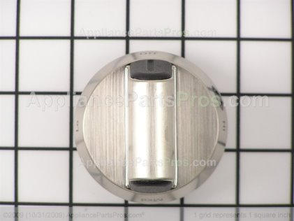 Frigidaire Knob 318353218 from AppliancePartsPros.com