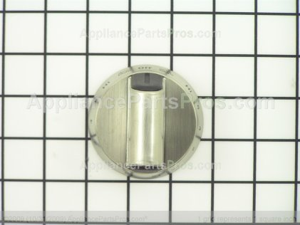 Frigidaire Knob 318353223 from AppliancePartsPros.com