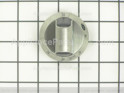 Frigidaire Knob 318602602 from AppliancePartsPros.com