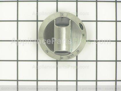 Frigidaire Knob 318602602 from AppliancePartsPros.com