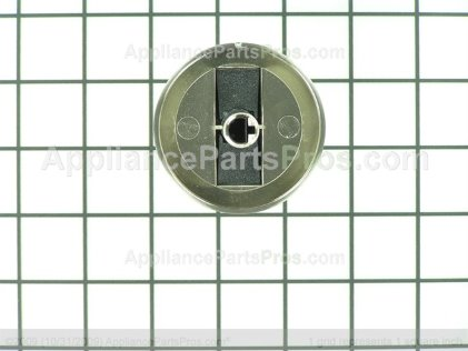 Frigidaire Knob 318602603 from AppliancePartsPros.com