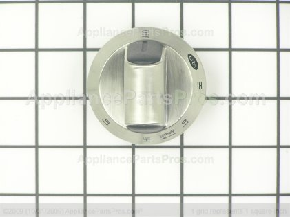 Frigidaire Knob 318602604 from AppliancePartsPros.com