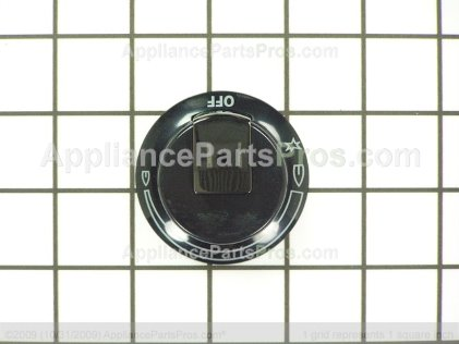Frigidaire Knob 318905201 from AppliancePartsPros.com