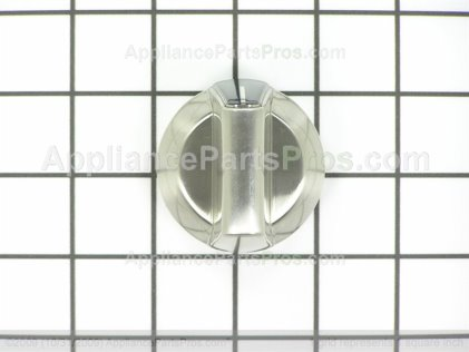 Frigidaire Knob 318921111 from AppliancePartsPros.com