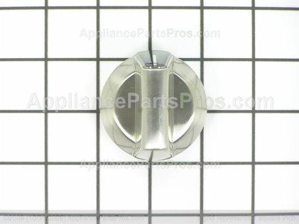 Frigidaire Knob 318921111 from AppliancePartsPros.com