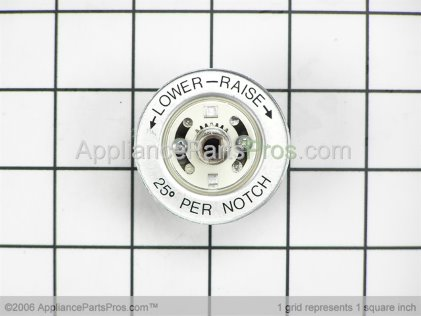 Frigidaire Knob 358T176P23 from AppliancePartsPros.com