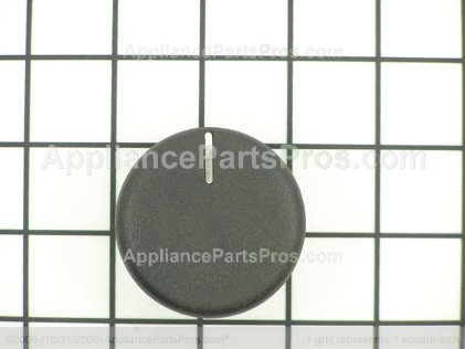 Frigidaire Knob 5300809923 from AppliancePartsPros.com