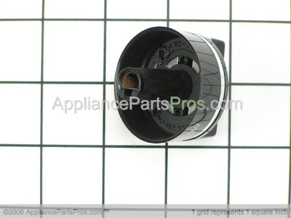 Frigidaire Knob 5303304242 from AppliancePartsPros.com
