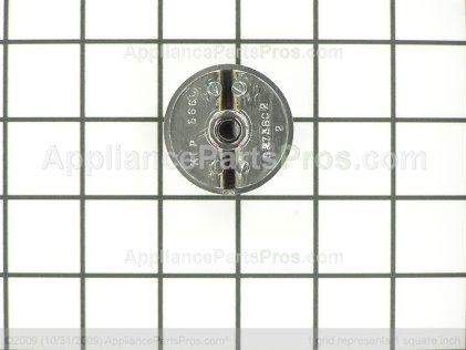 Frigidaire Knob 5303351138 from AppliancePartsPros.com