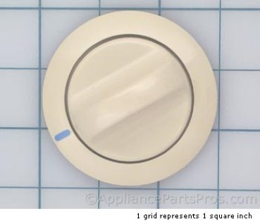 Frigidaire Knob 5304442866 from AppliancePartsPros.com