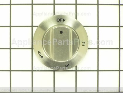 Frigidaire Knob 5304462145 from AppliancePartsPros.com