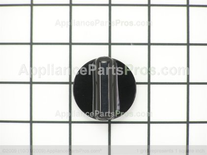 Frigidaire Knob-Blk-Lc Wash Timer M2 131977000 from AppliancePartsPros.com