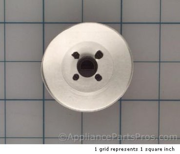Frigidaire Knob, Burner 5303207046 from AppliancePartsPros.com