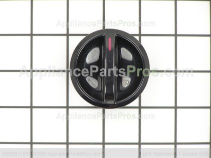 Frigidaire Knob, Control 154239503 from AppliancePartsPros.com