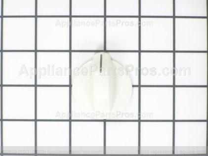 Frigidaire Knob`control `bisque 316223003 from AppliancePartsPros.com