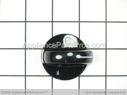 Frigidaire Knob`control `black 316223002 from AppliancePartsPros.com