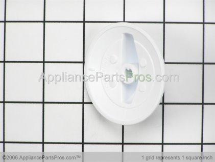 Frigidaire Knob, Control , White 318196633 from AppliancePartsPros.com