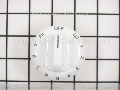 Frigidaire Knob-Infinite Switch 316108917 from AppliancePartsPros.com