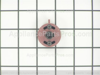 Frigidaire Knob, Oven Light 3202135 from AppliancePartsPros.com