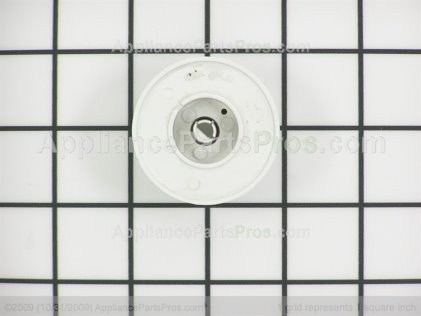 Frigidaire Knob-Rotary-White 131032501 from AppliancePartsPros.com