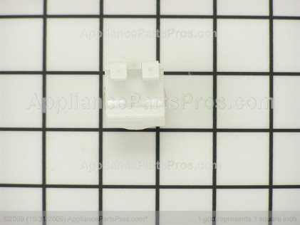 Frigidaire Knob-Selector, White 218925401 from AppliancePartsPros.com