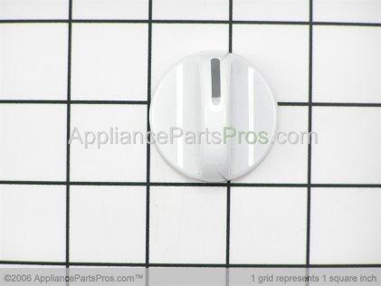 Frigidaire Knob, Surface 316025106 from AppliancePartsPros.com