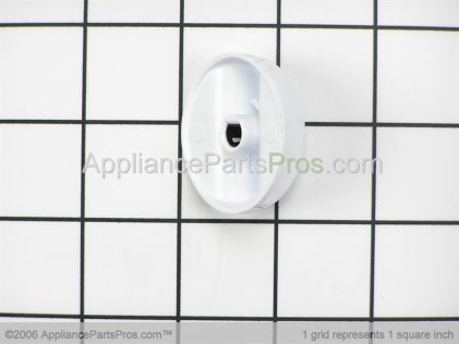 Frigidaire Knob, Surface 316025106 from AppliancePartsPros.com