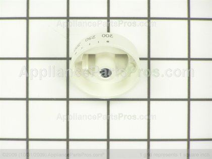 Frigidaire Knob ( Thermostat ) 316102329 from AppliancePartsPros.com