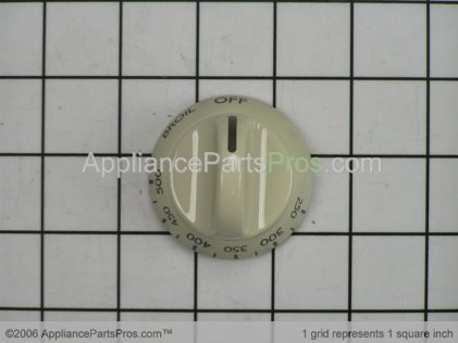 Frigidaire Knob Thermostat 316109510 from AppliancePartsPros.com