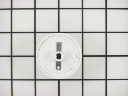 Frigidaire Knob-Thermostat, White 316123300 from AppliancePartsPros.com