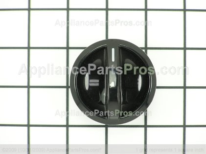 Frigidaire Knob, Timer , Black 154239509 from AppliancePartsPros.com