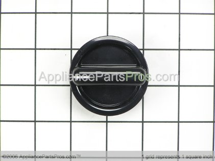 Frigidaire Knob, Timer (blk) 154239301 from AppliancePartsPros.com