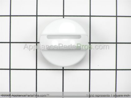 Frigidaire Timer Knob 134043200 from AppliancePartsPros.com