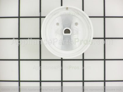 Frigidaire Knob-Timer,white/gray 131694600 from AppliancePartsPros.com