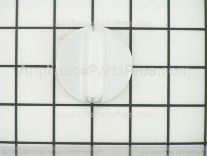 Frigidaire Knob-Timer White Midln Delta MF1 131978301 from AppliancePartsPros.com