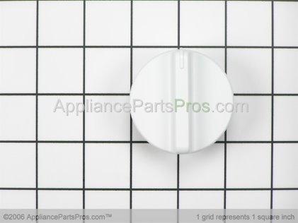 Frigidaire Knob, Timer , White 154338301 from AppliancePartsPros.com