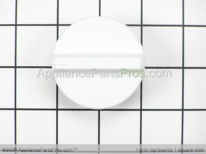 Frigidaire Knob, Timer , White 154338301 from AppliancePartsPros.com