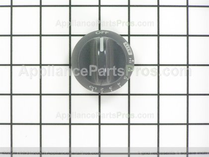 Frigidaire Knob-Top Valve 316109515 from AppliancePartsPros.com