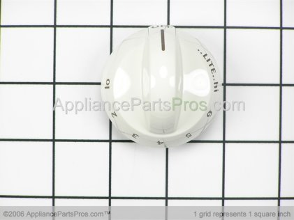 Frigidaire Knob`top Valve `bisque ` 316220003 from AppliancePartsPros.com